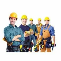 10-200 Skilled Labour Contractor Service