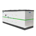 380 kVA KOEL by Kirloskar Silent Diesel Generator
