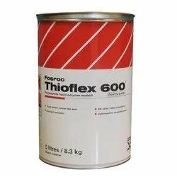 Fosroc Thioflex 600 Polysulphide Sealant