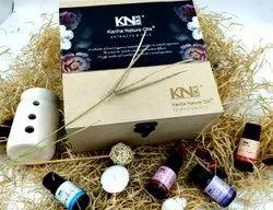Fragrance Natural oil gifting set