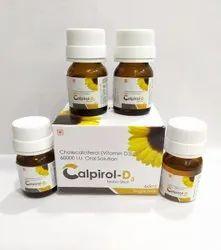 Calpirol -D3 Nano Shot