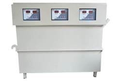 500 kVA Industrial Voltage Stabilizer 3 Phase - Oil Cooled