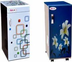 Alix Automatic Flour Mill