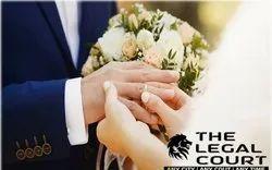 Online Court Marriage Registration Service, Jaipur, Application Usage: 1