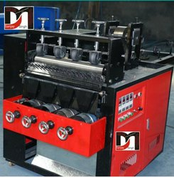 Flat Juna Making Machine