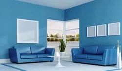 Interior Home Painting Service, Paint Brands Available: Asian Paints, Type Of Property Covered: Residential