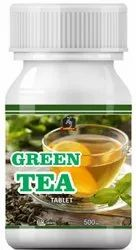 Green Tea Tablet