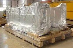 Pallet Vacuum Packing
