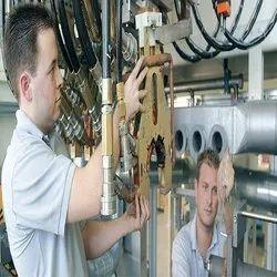 Machines Maintenance Services, Mumbai