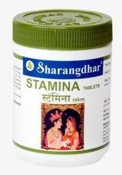 Sharangdhar Stamina 60 Tabs