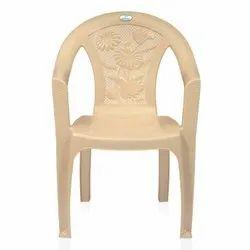 For Home Color Nilkamal Plastic Chair