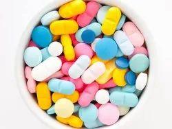 Calcium Lactate Gluconate Tablets