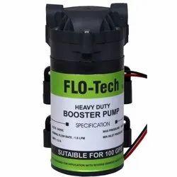Flo Tech FL-EB-100 Heavy Duty Booster Pump 230 V DC