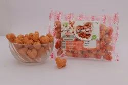 Millfill Millet Roasted Snack, Packaging Size: 55gm