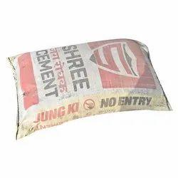 Shree Jung Rodhak OPC Cement