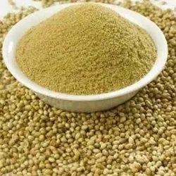 Natural Green Coriander Powder, For Food, 10 kg, 25 kg