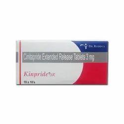 Kinpride SR Tablet