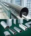 SS Slotted Pipe