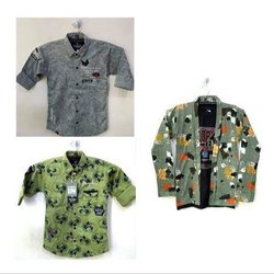 Hosiery Shirts