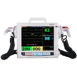 LPM-403 Biphasic Defibrillator