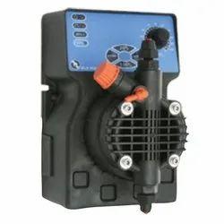 Puredrop RO Dosing Pump Max Flow Rate 6 LPH