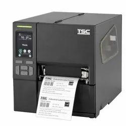 Semi Industrial Barcode Label Printer