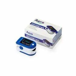 Aero Pulse Oximeter