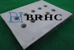 Perforated RCC Slab, Thickness: 40 Mm To 200 Mm