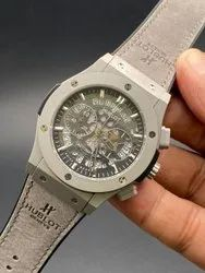 Analog Hublot Luxury Watch For Personal Use