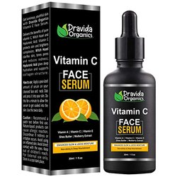 Private Lable Vitamin C Serum Manufacturer
