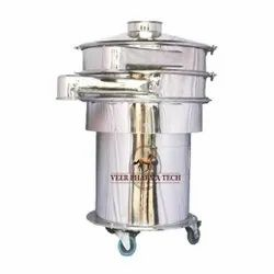 Stainless Steel Vibro Sifter 30''