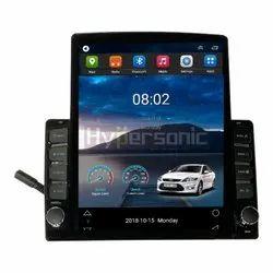 9.7 inch Vertigo Series Android Multimedia Player (2GB) Ram (16GB)  Internal