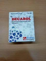 Nandrolone Decanoate 200 mg/ ml