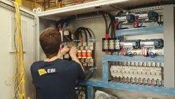 PLC Control Panel Repairing Service