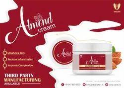 Almond Youth Cream