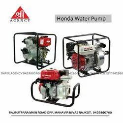 Honda Petrol Genset