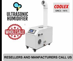 Industrial Ultrasonic Humidifiers For Mushrooms