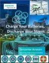 Siemens EV - Sincentre Amesim Software - Simulate The System Behavior During The Whole Battery Life