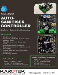 Automatic Sanitiser Dispenser Control Board Circuit PCB For Sanitiser Dispenser