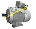 AC Phase Wound Slip Ring Motor, Voltage: 220-440 V, 1500-6000 Rpm