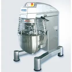SM-20L 10-Speed Planetary Mixer with Inverter