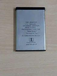 TMB Mobile Battery 4L+, Battery Capacity: 1400MAH, Voltage: 3.7 V