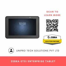 Zebra ET51 Rugged Tablet Computer