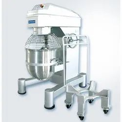 SM-60L 10-Speed Planetary Mixer with Inverter