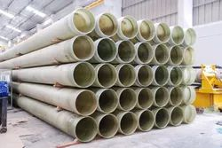 GRP Pipe and Fittings
