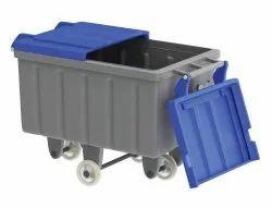Multipurpose Trolley