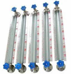 Glass Tube Level Indicator