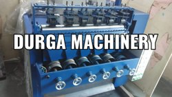 Combined Machine