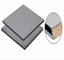 Commercial Building Chipboard Raised Access Flooring