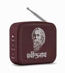 Carvaan Mini 2.0 Terracotta Brown Hindi